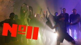 НосВлог#11 - Доснимаем клип.Много ниндзя. Один Смурф.Рассказы в Инстаграме.