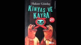 Hakan Gunday Kinyas ve Kayra (Erden Tunatekin)