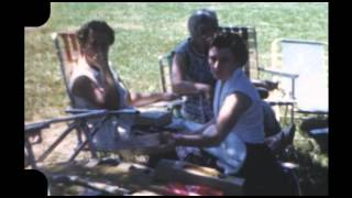 Robinson School Picnic Kirkwood R7 District ca June 1960