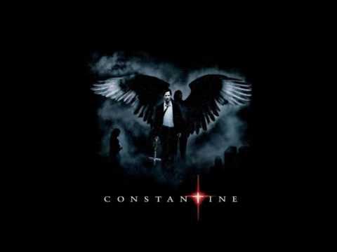Constantine Commentary - Newcastle Crew s2e1