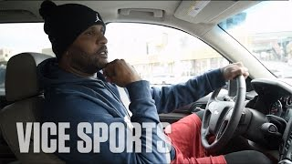 Ride Along: CC Sabathia is Out of Rehab