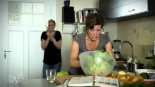 Ungeziefer - Knallerfrauen mit Martina Hill