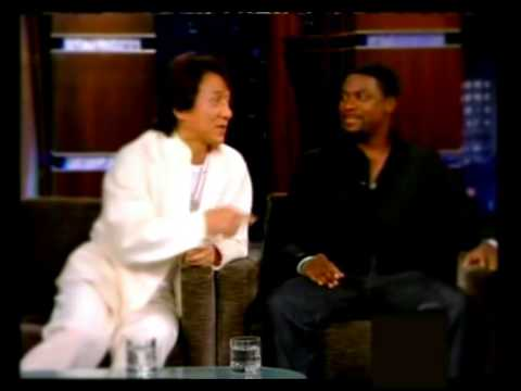 Chris Tucker & Jackie Chan recuerdan a Michael Jackson sub. Español