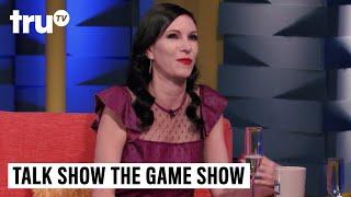 Talk Show the Game Show - Bellinis with Drew Barrymore (ft. Jill Kargman) | truTV