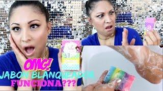 JABON OMO PLUS WHITE TAILANDES FUNCIONA ? MakeupLover67