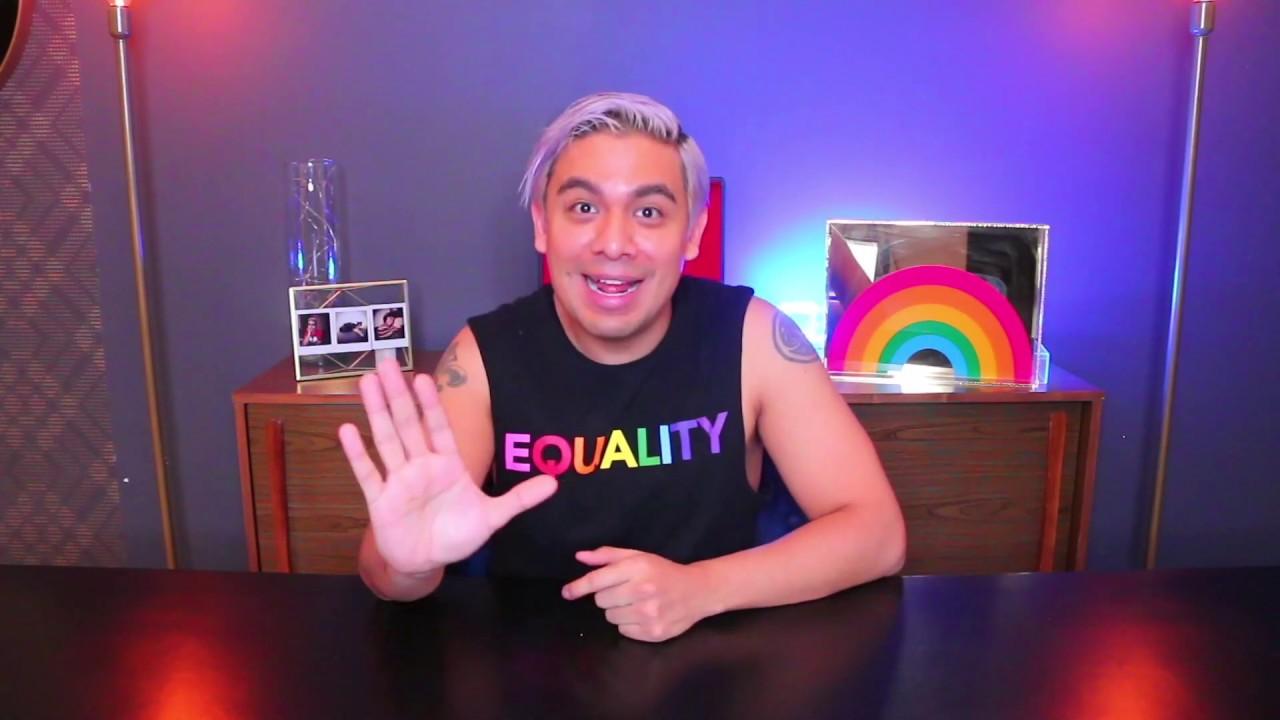Las 5 cosas que podemos hacer para combatir el racismo en la población LGBTI+