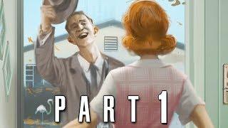 Fallout 4 Walkthrough Gameplay Part 1 - The Apocalypse