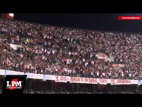River vos sos mi vida - River vs. GELP - Torneo Final 2014 poster