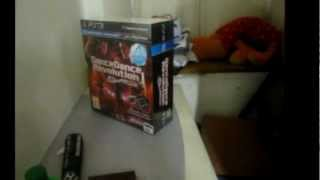 「Unboxing」Dance Dance Revolution PS3