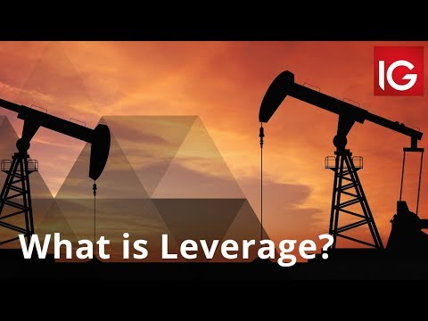 Leverage Explained In Under 30 Seconds
