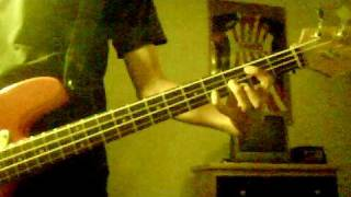 Hey There Delilah Bass Tutorial