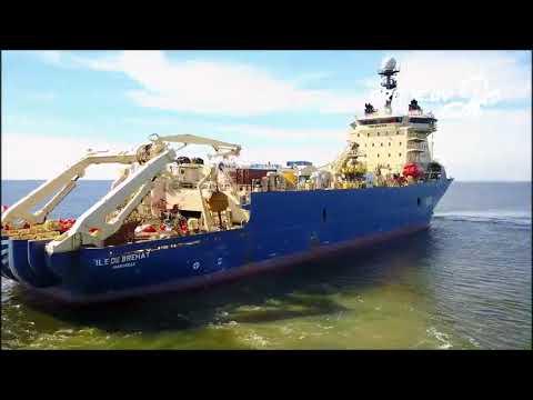 Cables submarino Uruguay Americas