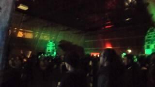 """Nantes Dub Club #3 - Dub Livity ▶ Mikey Melody """"Haile O"""" [Taitu]"""