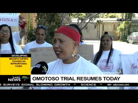 Omotoso trial resumes today