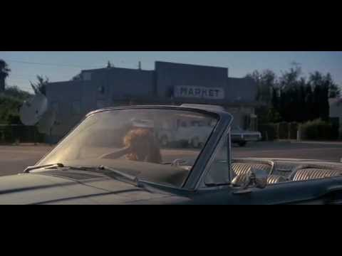 Thelma And Louise Driving