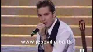 David Bisbal - Torre de Babel (Gala Feliz 2008)