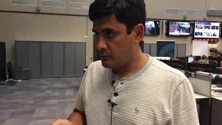 OzodLIVE: Бугун Тошкент вилоят жиноят ишлари судида Аҳмадбой Турсунбоевнинг суди бошланди