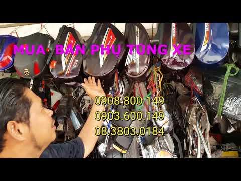 Thùng độ , Thùng Sau, Thùng Trước Xe Máy, HonDa, SH, Tay Ga, Moto, Xe 67,  Exiter, Winner