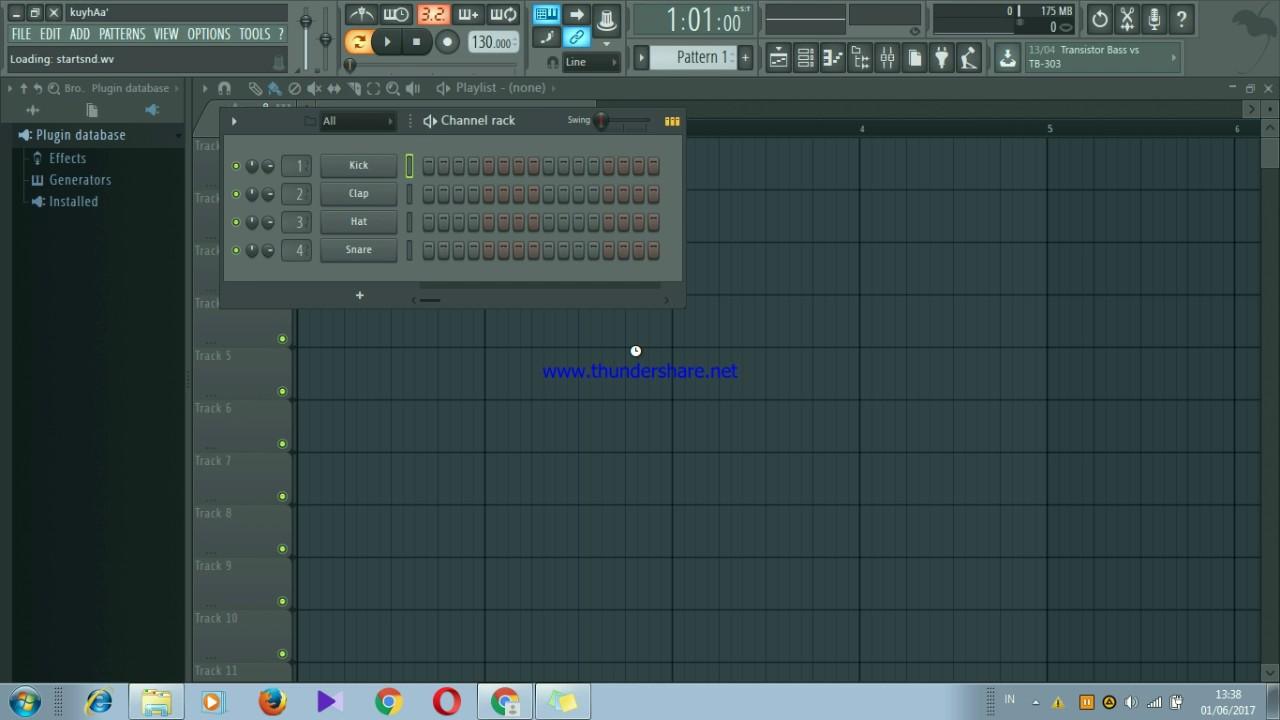 nexus crack for fl studio 12