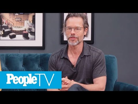 Guy Pearce On Influx Of Australian Actors In Hollywood After His 'L.A. Confidential' Role | PeopleTV