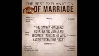 Christian Marriage course  - Motivational -  success - secrets - how to