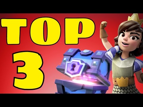 """Clash Royale 