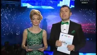 Selecţia naţională Eurovision Moldova 2015 - Semifinala II - Partea 2