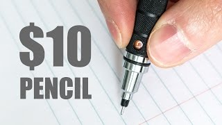 The Most Advanced Pencil - Uni Kuru Toga - Gadgets Under $10 thumbnail