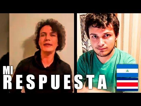 """COSTA RICA vs NICARAGUA"" - MI RESPUESTA"