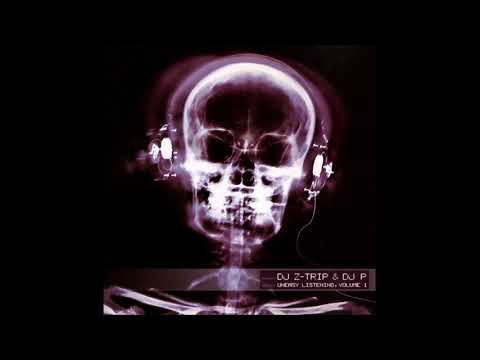 Phil Collins & Del Tha Funkee Homosapien - In The Air Tonight/Phony Phranchise mp3