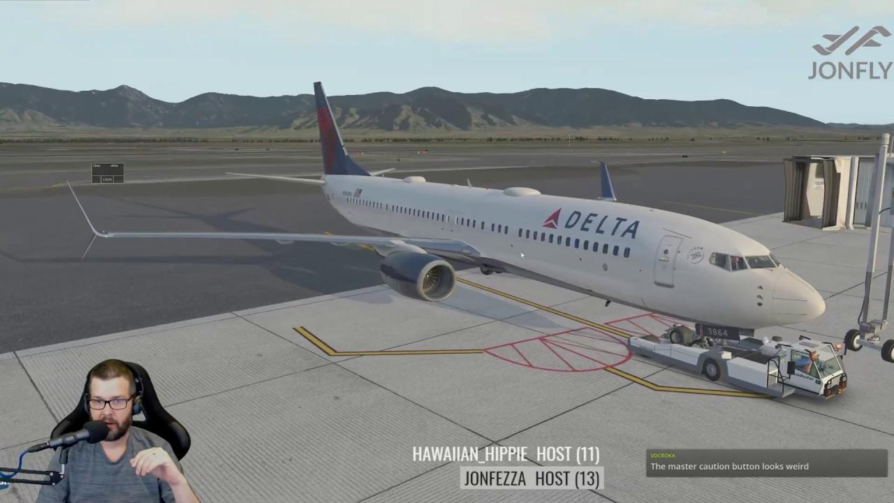 737 ultimate vs zibo
