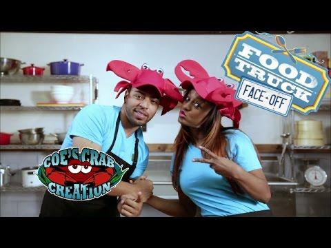 Food Truck Face Off - Showdown on Wilshire Blvd - Season 1 - Episode 8