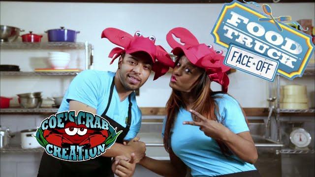 Food Truck Face Off Season  Episode