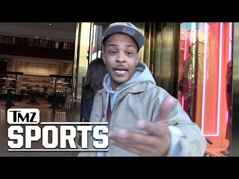 T.I.: NFL Ownership Sucks, Here's Why | TMZ Sports
