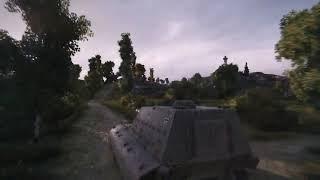 Лучшие ваншоты в World of Tanks, подборка ваншотов  WOT