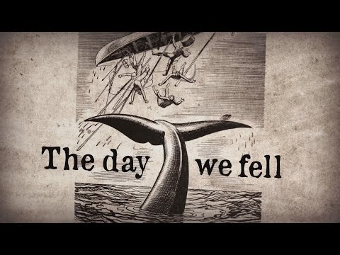 Massive Wagons - The Day We Fell  (Official Lyric Video)