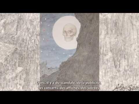 Alexandre séon : Les salons de la Rose+Croix