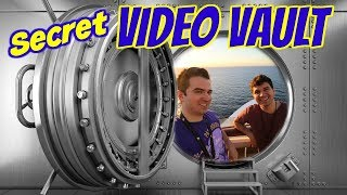 Secret Video Vault Land and Sea Adventure