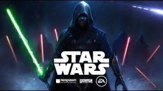 Where Does _Star Wars Jedi_ Fallen Order_ Fall