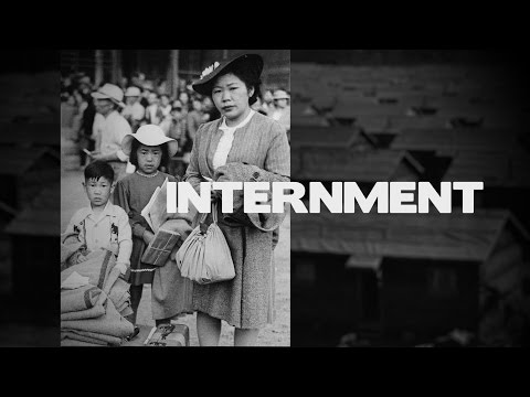 Nikkei Stories - Internment