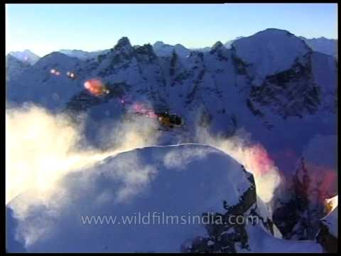 Glimpses of Himalaya