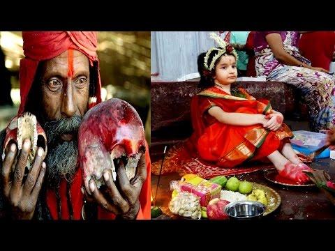 রহস্যেঘেরা কামরূপ কামাখ্যার আসল রহস্য । The Secrets of Kamrup kamakhya
