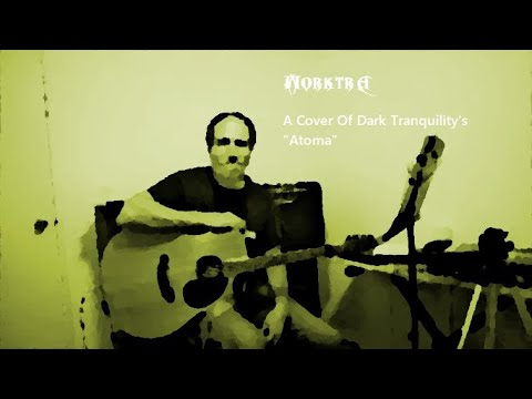 """Cover of Dark Tranquility's """"Atoma"""""""
