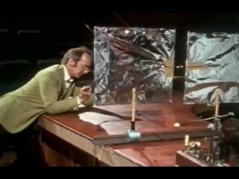 Sugestão de vídeo: Secret Life Of Machines - The Radio