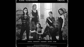 (Audio) Girls Generation OhGG 소녀시대 OhGG - Lil Touch