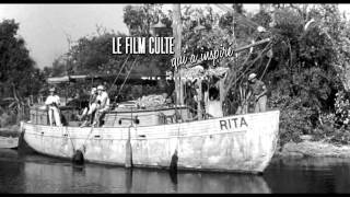 L'ÉTRANGE CRÉATURE DU LAC NOIR 3D trailer VOSTF