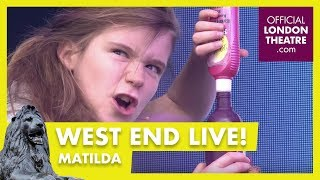 West End LIVE 2018: Matilda The Musical
