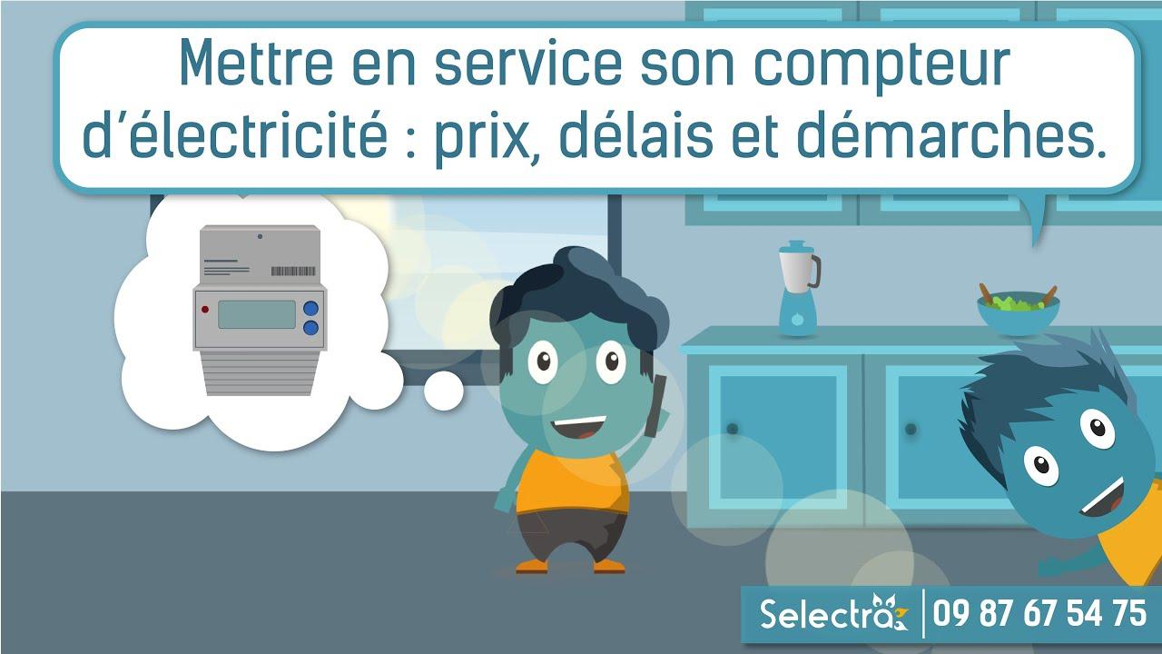 Prix ouverture compteur edf maison neuve latest elegant - Mise en service edf maison neuve ...