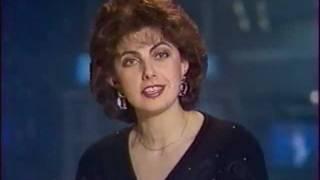 «ТСН» с Татьяной Митковой (25.01.1991)