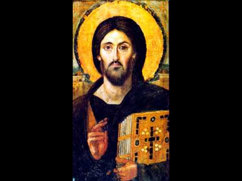 Lessons In Orthodoxy  - Lesson 2 - Holy Scripture